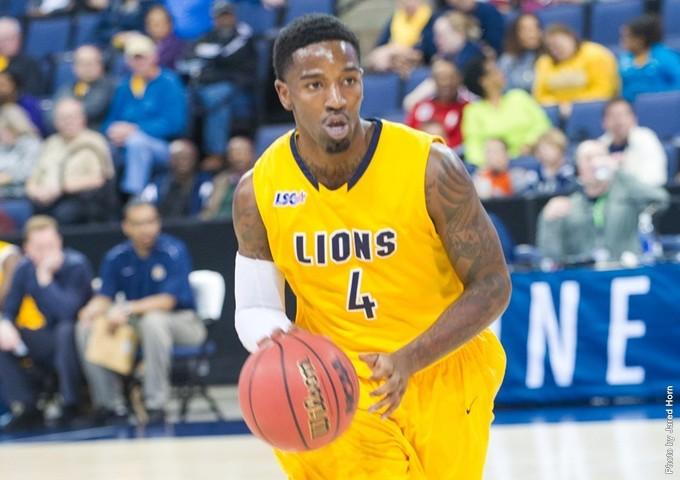 Tyrie Wooten's performance at the free-throw lines helped seal the win for the Lions.