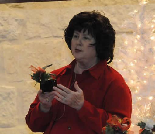 Mary Sue Cole