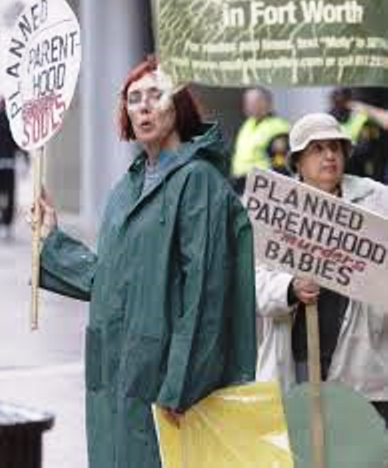 The 5th Circuit Court's decision upholds new abortion regulations