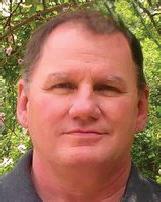 Delta county's emergancy managment coordinator, Monty Hobbs.
