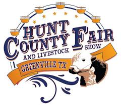 Hunt County's fair is almost ready for its May 4 opening date.