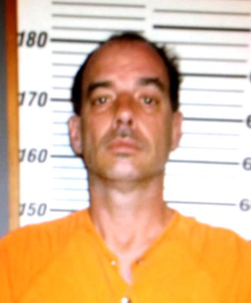 Jerry Lacouture, of Cooper, is suspected to have purposely set his home on fire after the incident was investigated.