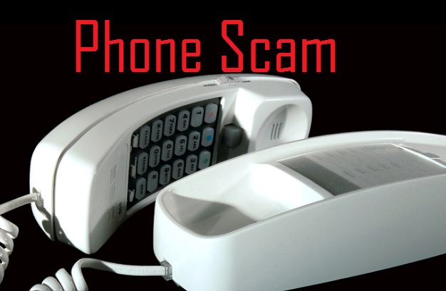 If you you recieve a suspious phone call from your electrical service provider it may be a scam.