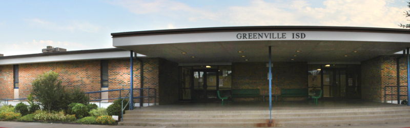 About 1-out-of-10 Greenville  voters casted their early vote by May 6 for Greenville ISD's bond elections.