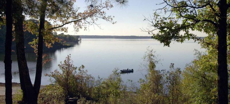 Wright Patman Lake has been identified as part of an equation that could serve the future water needs of the metro Dallas area.