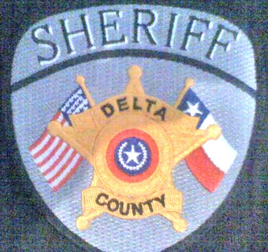 Delta County Sheriff's Department | 88.9 KETR