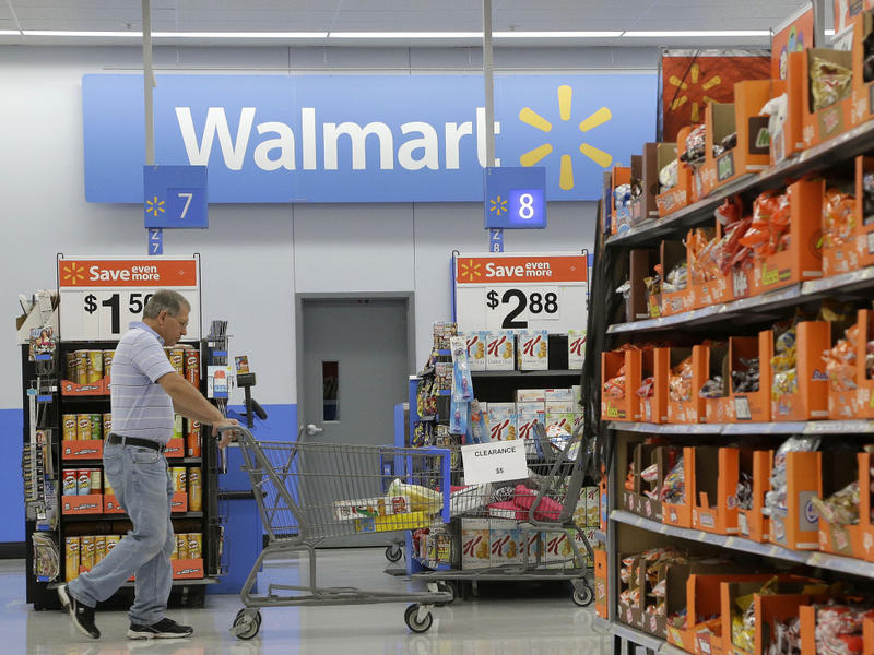 Walmart has said it will try to place workers affected by the closures at nearby stores.