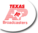 Texas AP Broadcasters (logo)