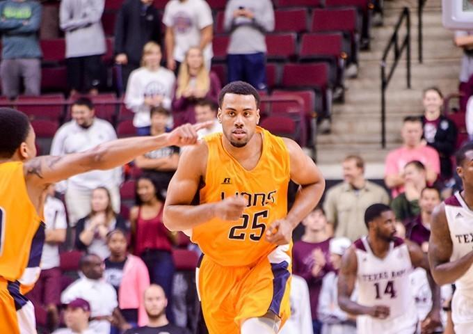 A&M-Commerce's Darrell Williams has been named Daktronics/Division II Conference Commissioners Association All-American. The senior forward was selected the South Central Region Player of the Year in addition to being chosen the Lone Star Conference Playe