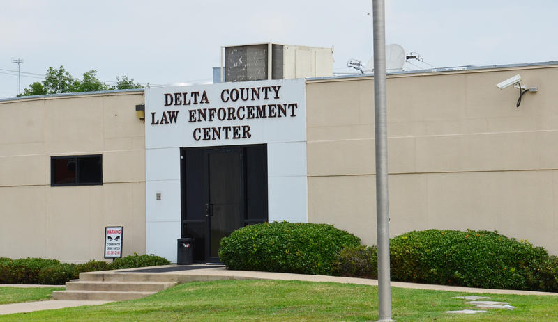 Delta County Law Enforcement Center passed the Jail Standards.