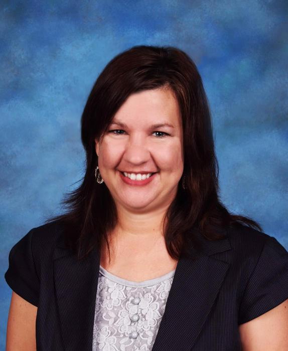 Cooper ISD Superintendent Denicia Hohenberger