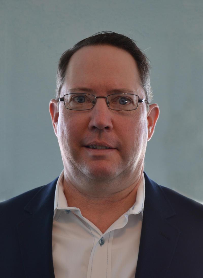 New Delta County Extension Agent Alford Echols