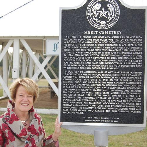Hunt County Historical Commission