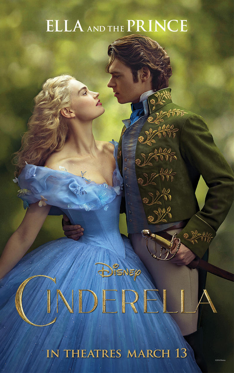This year's Cinderella takes us deeper into the characters in the classic story of our childhood.
