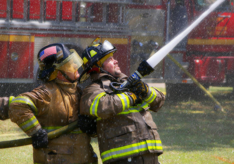 Firefighters Challenge set for Delta County Fair on Saturday, April 11.