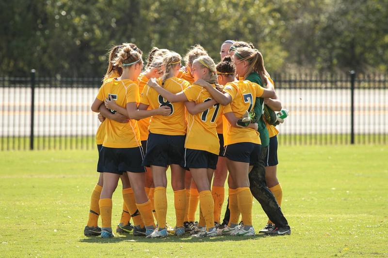 Soccer is one of the women's sports at Texas A&M University-Commerce.