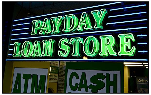 Both the Texas House and Senate are reviewing laws that would affect the operations of payday loan businesses in Texas.