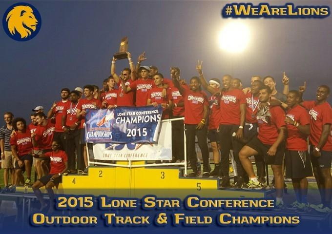 Six LSC Championships is the most championships in the history of the university.
