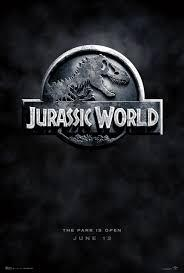 Jurassic World is the fourth installment of the Jurassic Park series. It stars Chris Pratt and Bryce Dallas Howard.