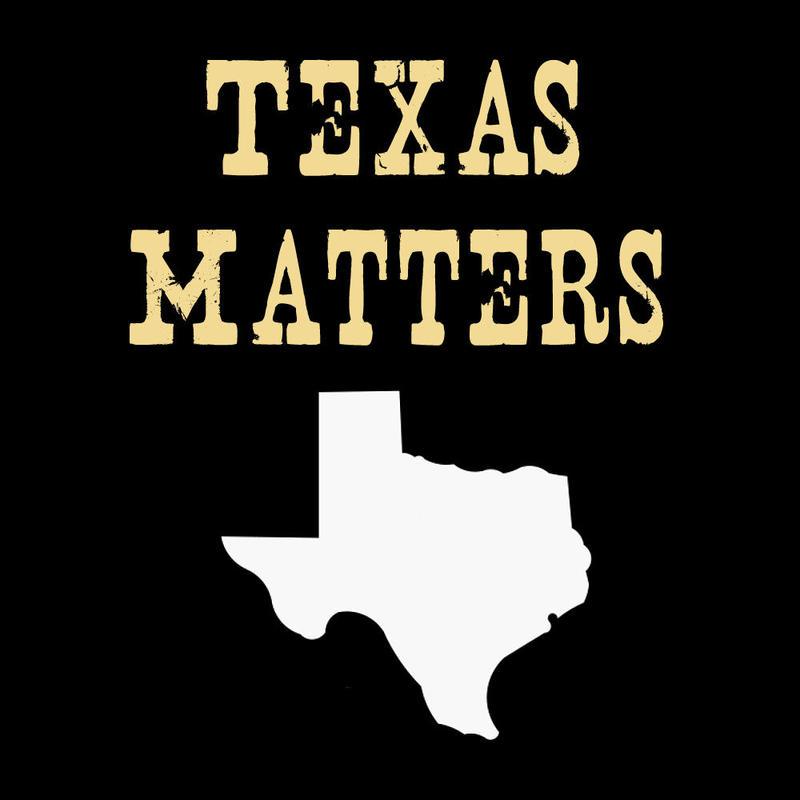 Texas Matters logo