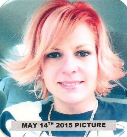Ali Burress remains missing.