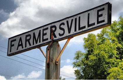 farmerville muslim Federal officials are investigating whether a north texas town violated the law by halting a religious association's plans to build a muslim cemetery the farmersville city council unanimously .
