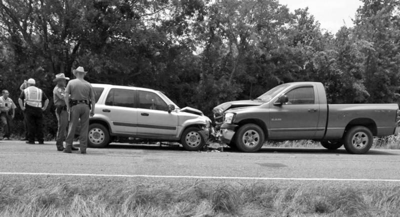 Accident on State Highway 78 claims life of former Cooper resident Jill Turrentine.