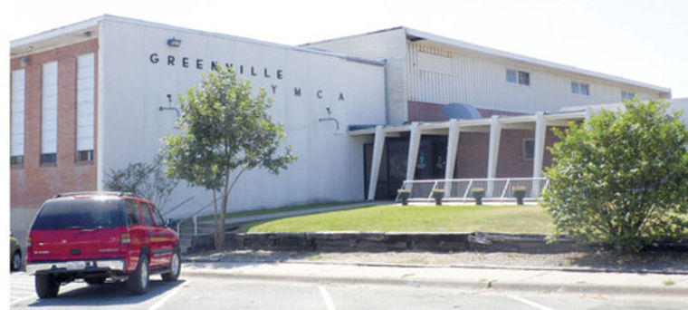 Efforts to replace Greenville's existing YMCA with a new facility have been stalled for years.