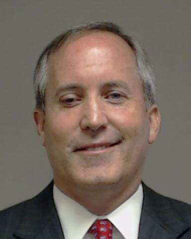 Monday morning Texas Attorney General Ken Paxton surrendered in Collin County, was booked, and promptly released after posting his bail.