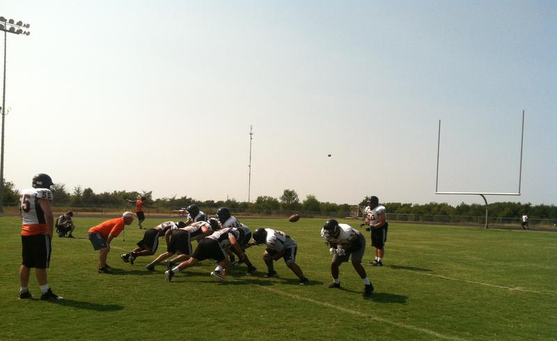 Commerce High School football kicks off its 40th season on KETR with a home game against North Lamar on Aug. 28.