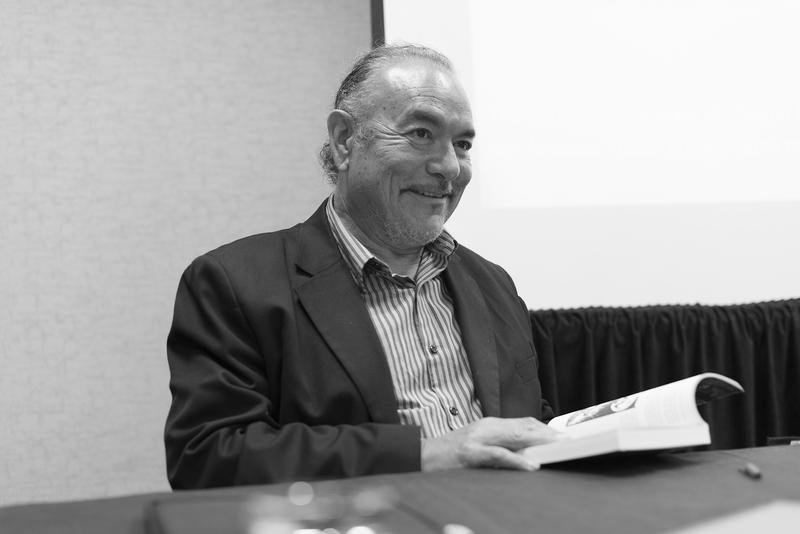 Dr. David Montejano