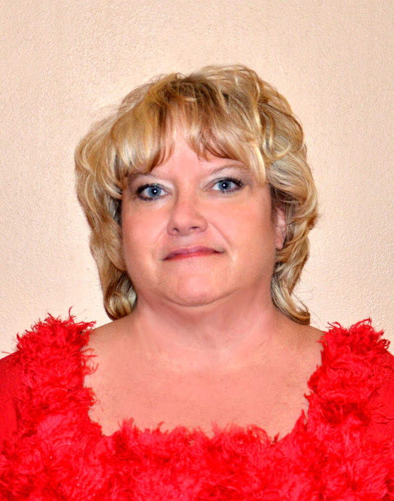 Delta County Tax Assessor-Collector Dawn Stewart