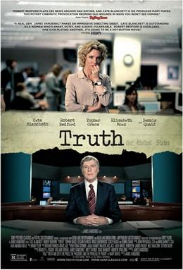 Truth is based on the memoir of Dallas native Mary Mapes.