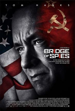 Bridge of Spies looks at a little-known event from the Cold War.