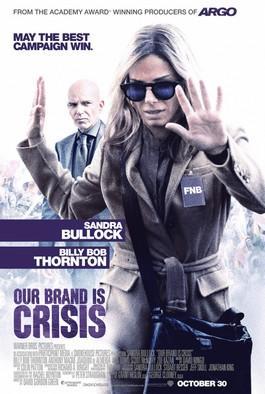 Dallas native David Gordon Green brings us his latest movie, Our Brand is Crisis.