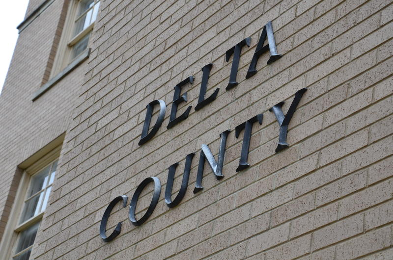 Delta County puts support behind Delta County Judge Jason Murray and resident Shawn Murray for Delta County Appraisal Board.