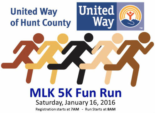 Hunt County United Way