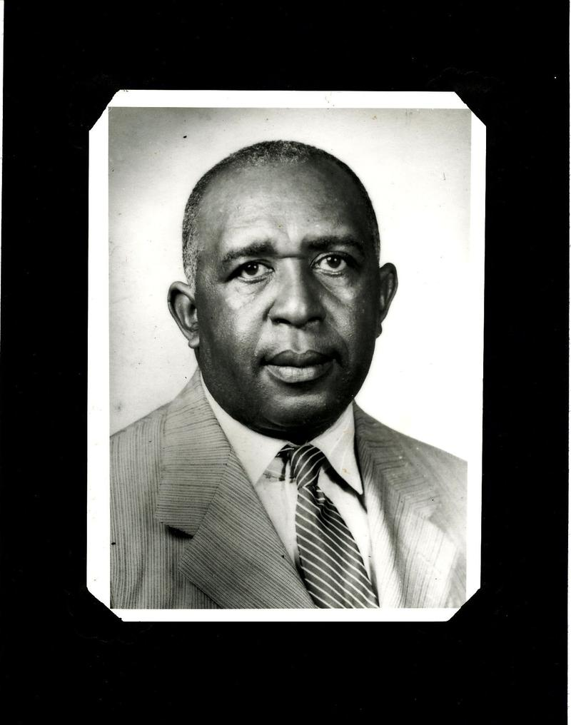 C.M. Mosby came to Commerce in 1929 to become a teacher in the Commerce Public Schools. He retired in 1946 as the principal of Norris School, to be replaced by A. C. Williams.