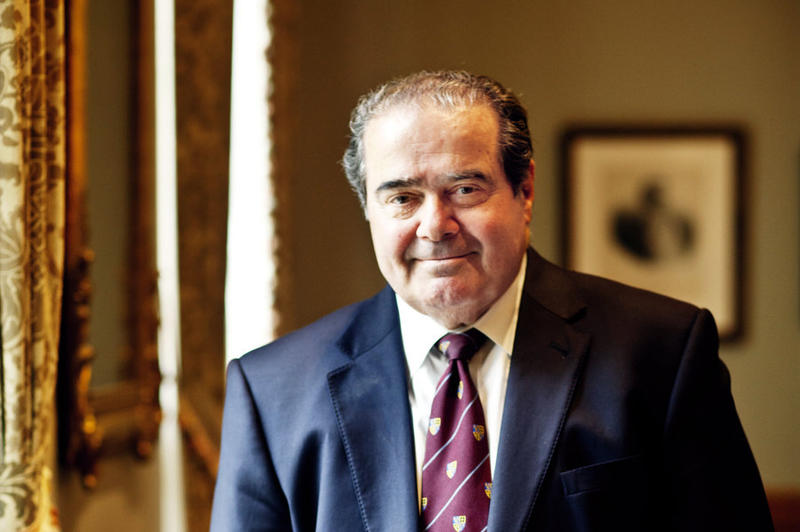 Justice Antonin Scalia died on the morning of February 13th on a ranch in West Texas.