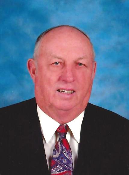 Fannindel ISD Superintendent H.L. Milton