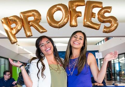 The ¡Profes! grant is a federally funded, 5 year, collaboration between the Departments of Educational Leadership and Curriculum & Instruction at Texas A&M University-Commerce. The grant is funded by the US Department of Education.