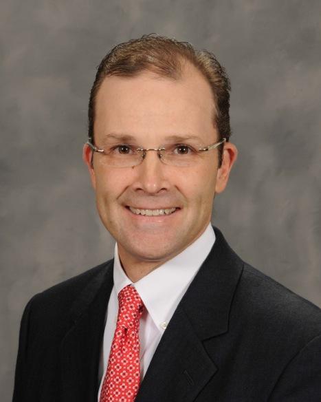 Mount Pleasant Republican Thomas Ratliff