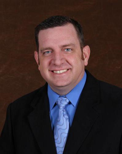 Dr. Darin Jolly