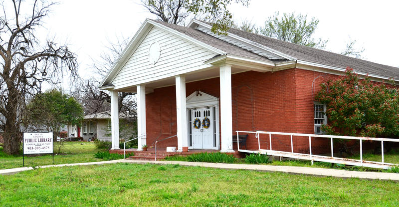 Delta County Public Library needs funds for emergency expenses. Fundraiser lunch set for Sunday, June 26.