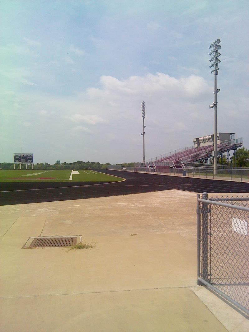 Cooper Bulldog Stadium