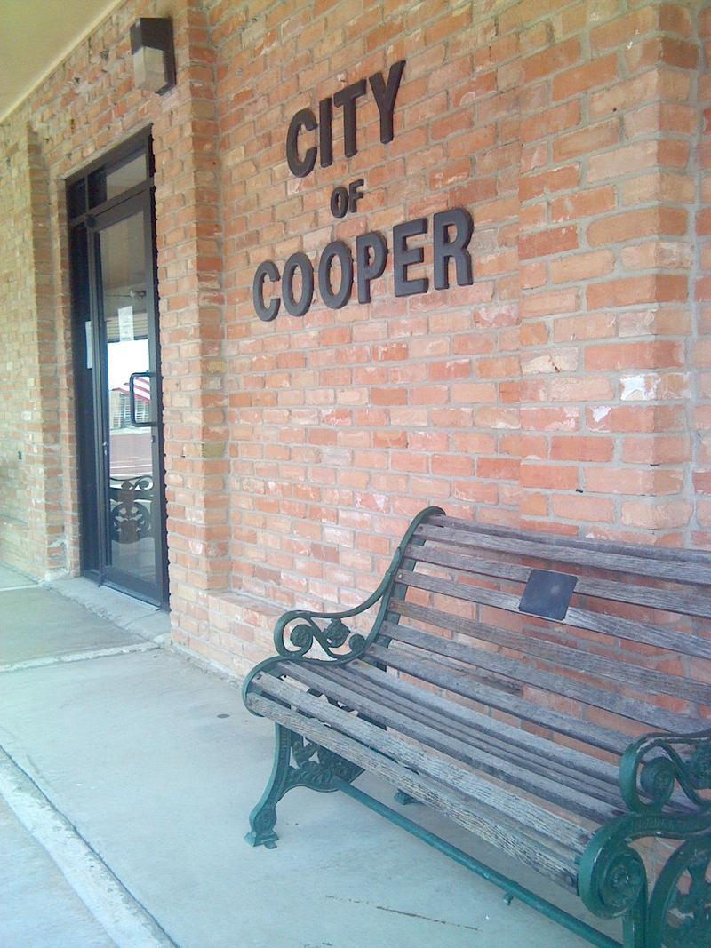 Cooper City Hall