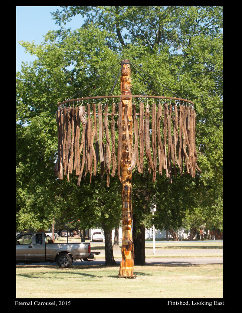 Hunt County Public Art