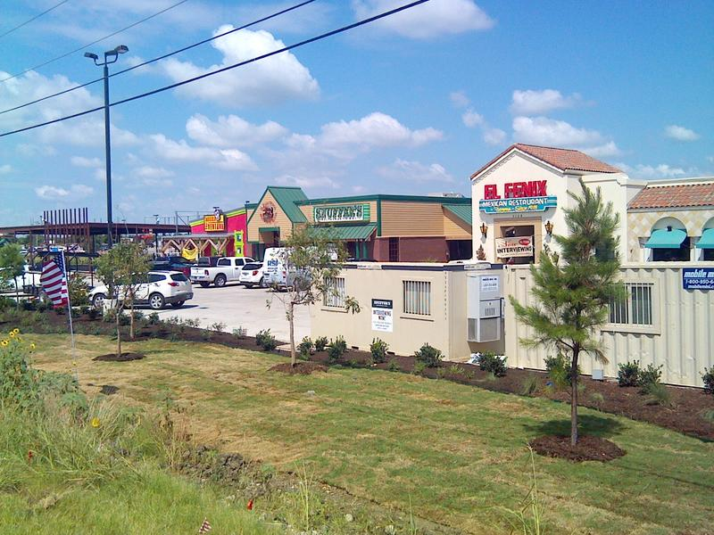 I-30 new restaurants