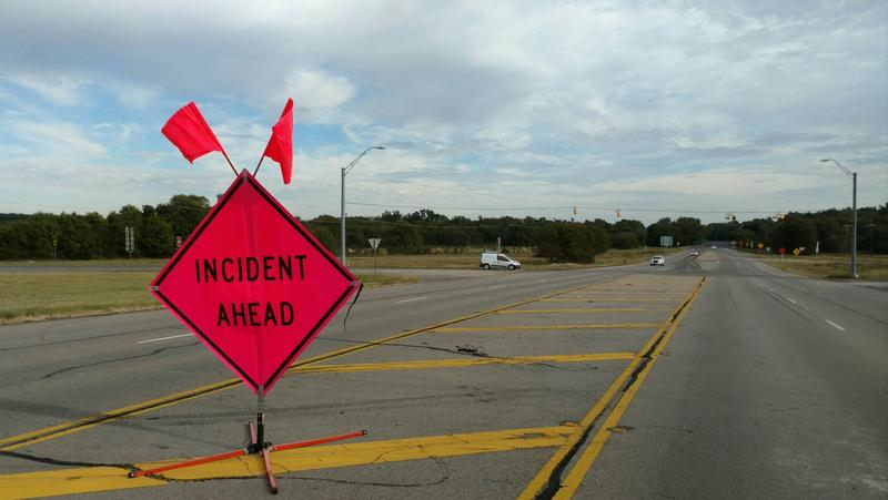 Monday morning saw a two fatality incident on State Highway 19 near Sulphur Springs.