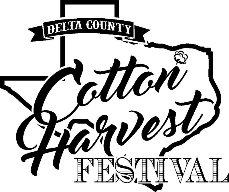 The Cotton Harvest Festival will be all day and night this Saturday on the Square in Cooper, Texas.
